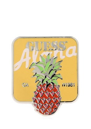 SEAN WOTHERSPOON PINEAPPLE PIN