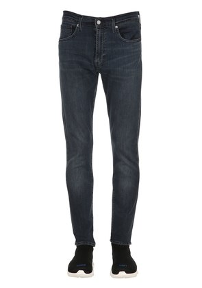 512 SLIM TAPERED STRETCH DENIM JEANS