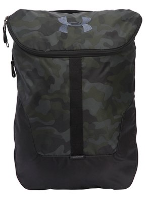 27L  EXPANDABLE BACKPACK
