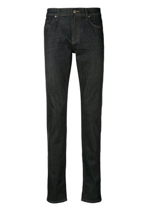 J Brand Tyler tapered slim jeans - Blue
