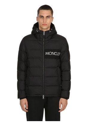AITON NYLON DOWN JACKET