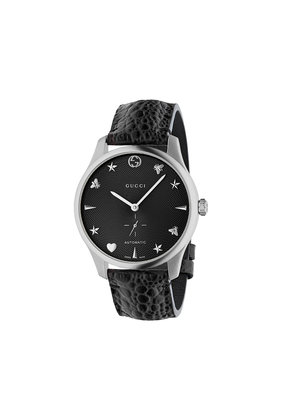 Gucci G-Timeless watch 40mm - Black