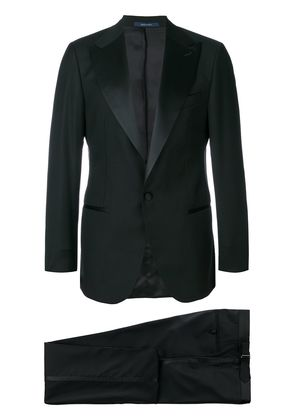 Fashion Clinic Timeless dinner suit - Black