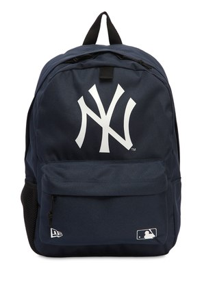 NY YANKEES MLB STADIUM BACKPACK
