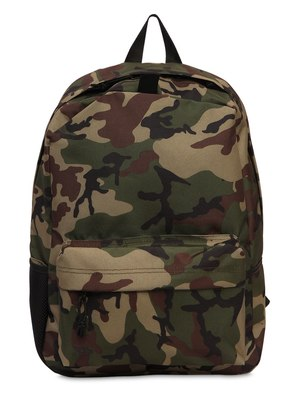 STADIUM CAMO BACKPACK
