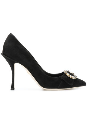 Dolce & Gabbana Lori pumps - Black