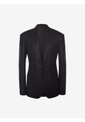 ALEXANDER MCQUEEN Tailored Jackets - Item 49398339