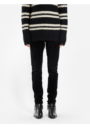 Saint Laurent  Trousers