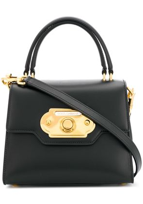 Dolce & Gabbana Welcome bag - Black