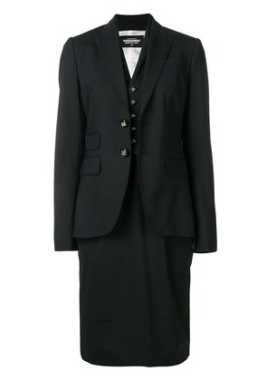 Dsquared2 three-piece suit - Blue