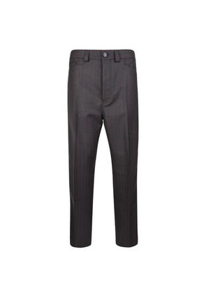 LANVIN Straight Pants