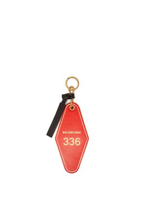 Hotel Diamond keyring
