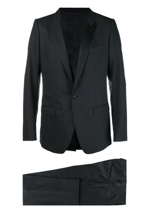 Dolce & Gabbana formal two piece suit - Black