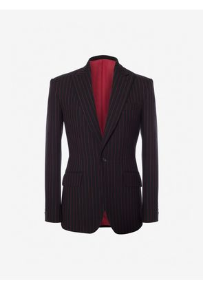 ALEXANDER MCQUEEN Tailored Jackets - Item 49398341