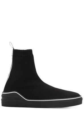 GEORGE V KNIT SOCK ANKLE BOOT SNEAKERS