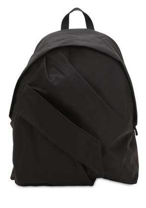 EASTPAK NYLON BACKPACK