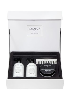 REVITALIZING HAIR CARE SET