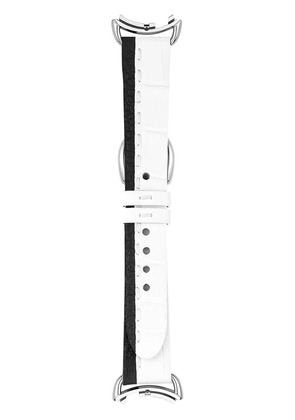 Fendi Selleria interchangeable strap - White