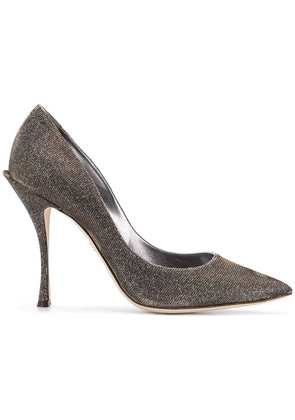 Dolce & Gabbana Lori pumps - Grey