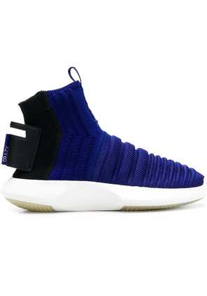 Adidas Crazy sock sneakers - Blue