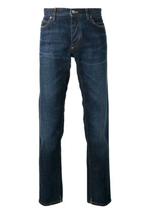 Dolce & Gabbana straight jeans - Blue