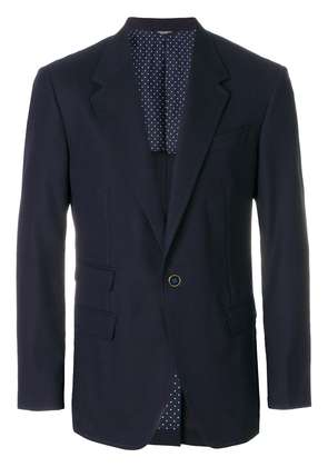 Dolce & Gabbana formal blazer - Blue