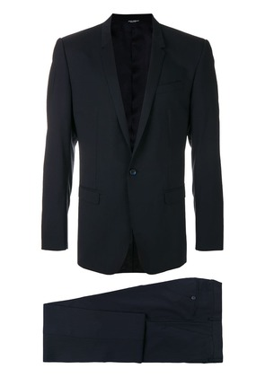 Dolce & Gabbana two piece suit - Blue