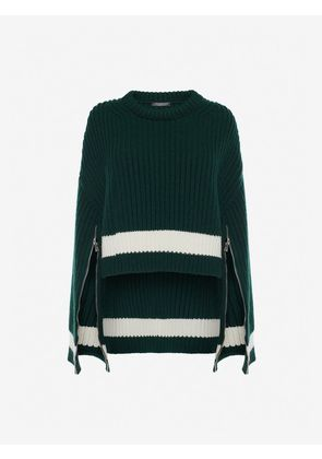 ALEXANDER MCQUEEN Jumpers - Item 39884495