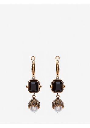 ALEXANDER MCQUEEN Earrings - Item 50210523
