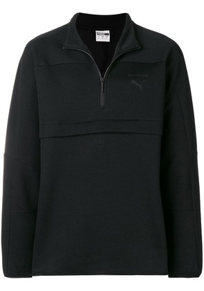 Puma jersety sweater - Black