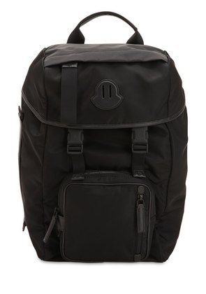 CHUTE NYLON BACKPACK