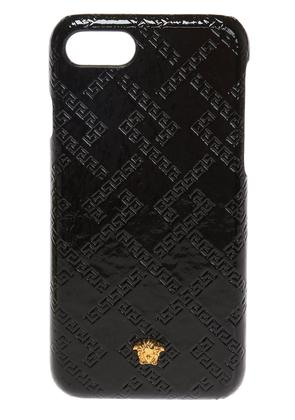 Versace Leather iPhone 7/8 case