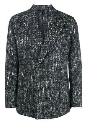 Dolce & Gabbana fitted Martini jacket - Black
