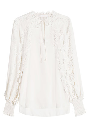 See by Chlo © Embellished Blouse