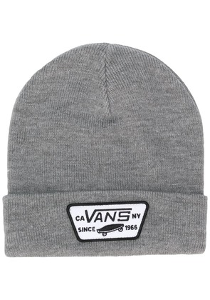 Vans knit cap - Grey