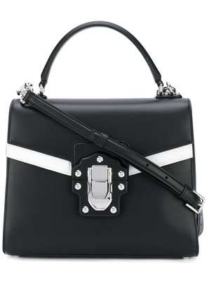 Dolce & Gabbana Lucia medium tote - Black