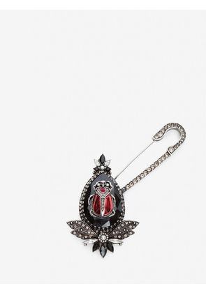 ALEXANDER MCQUEEN Brooches - Item 50214532