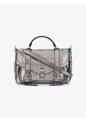 Proenza Schouler Zip PS1+ Medium