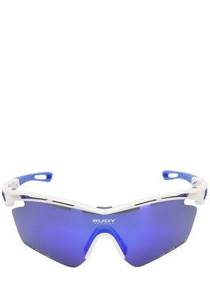 TRALYX XL MULTILASER BLUE SUNGLASSES