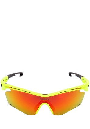 TRALYX YELLOW FLUO GLOSS SUNGLASSES