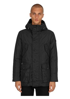 HASSELBLAD DOWN PARKA