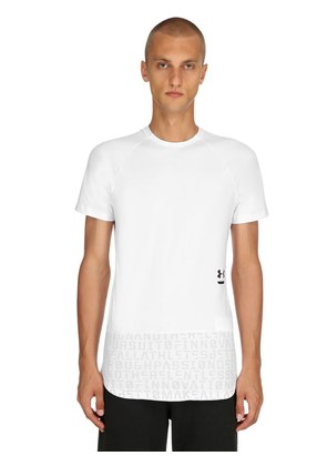 PERPETUAL GRAPHIC PERFORMANCE T-SHIRT