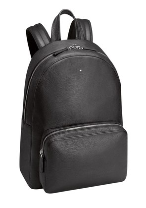 MEISTERSTÜCK SOFTGRAIN LEATHER BACKPACK
