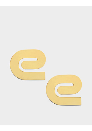 Uncommon Matters E-Minor earrings