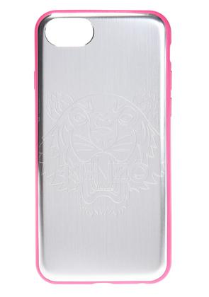 Kenzo iPhone 7/8 case with tiger head motif