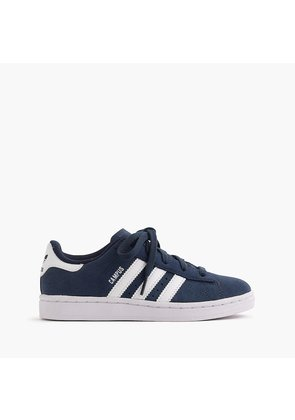 Kids' Adidas Campus sneakers in larger sizes