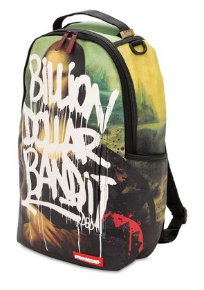 MONA LISA VANDAL BACKPACK
