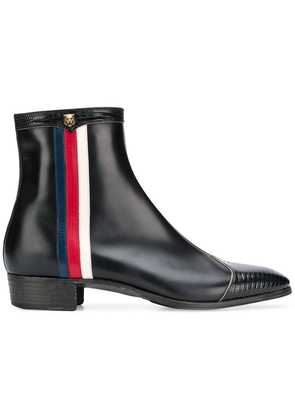 Gucci ankle boots - Black