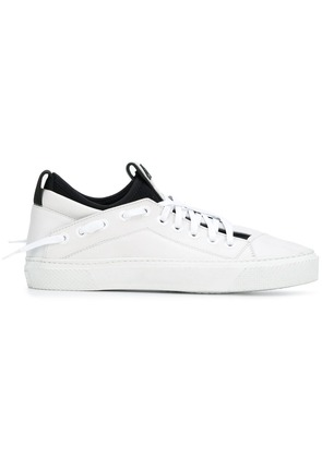 Bruno Bordese lace-up sneakers - White