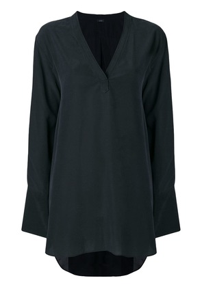 Joseph oversized blouse - Black